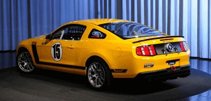 2010 Ford Mustang BOSS 302R 3