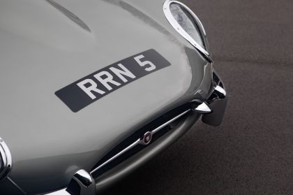1961 Jaguar E-Type s1 coupé 16
