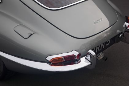 1961 Jaguar E-Type s1 coupé 19