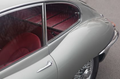 1961 Jaguar E-Type s1 coupé 21