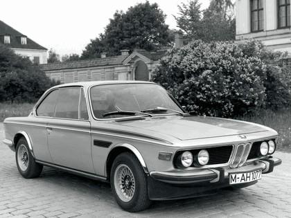 1971 BMW 3.0 CSL ( E09 ) 2