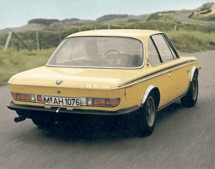 1971 BMW 3.0 CSL ( E09 ) 3