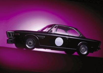 1971 BMW 3.0 CSL ( E09 ) 4