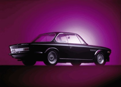 1971 BMW 3.0 CSL ( E09 ) 5