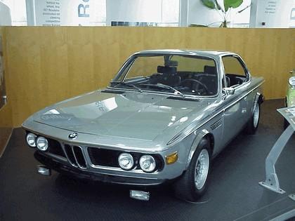 1971 BMW 3.0 CSL ( E09 ) 7