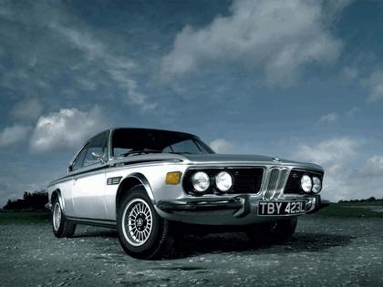 1971 BMW 3.0 CSL ( E09 ) 10