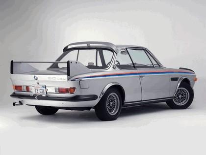 1971 BMW 3.0 CSL ( E09 ) with light-weight bodywork 2