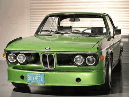 1971 BMW 3.0 CSL ( E09 ) with light-weight bodywork 8