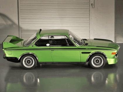 1971 BMW 3.0 CSL ( E09 ) with light-weight bodywork 9