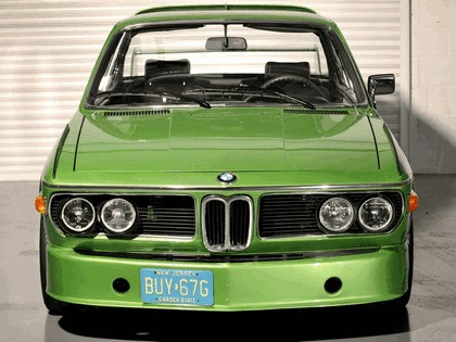 1971 BMW 3.0 CSL ( E09 ) with light-weight bodywork 11