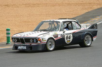 1971 BMW 3.0 CSL ( E09 ) race version 2