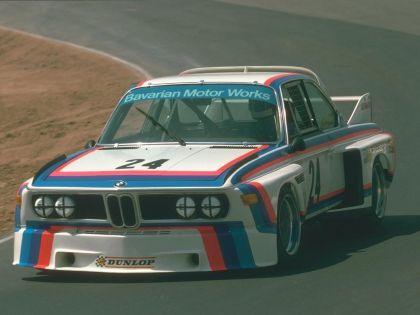 1971 BMW 3.0 CSL ( E09 ) race version 3