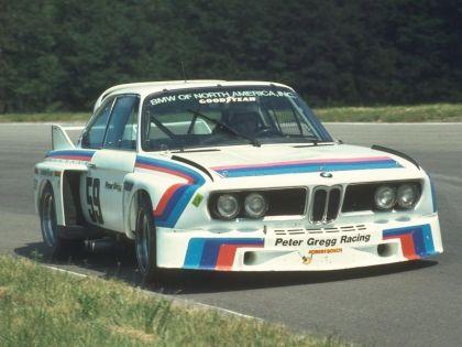 1971 BMW 3.0 CSL ( E09 ) race version 4