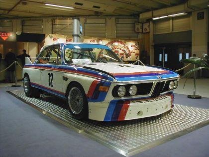 1971 BMW 3.0 CSL ( E09 ) race version 5