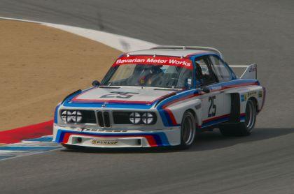 1971 BMW 3.0 CSL ( E09 ) race version 9