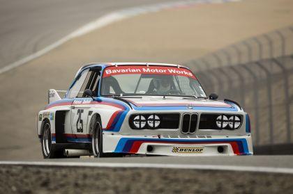 1971 BMW 3.0 CSL ( E09 ) race version 10