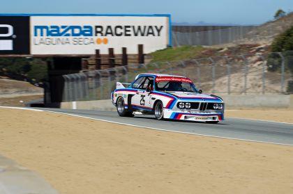 1971 BMW 3.0 CSL ( E09 ) race version 11