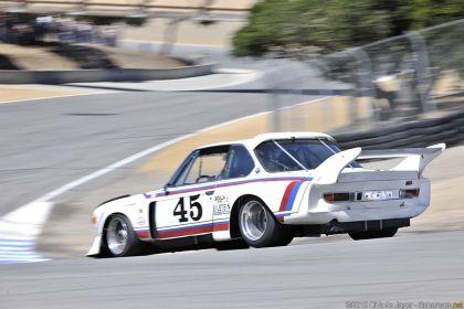 1971 BMW 3.0 CSL ( E09 ) race version 12