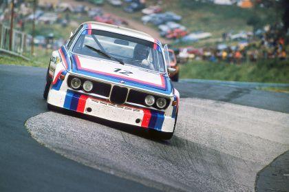 1971 BMW 3.0 CSL ( E09 ) race version 13