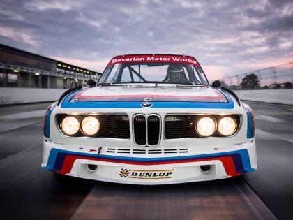 1971 BMW 3.0 CSL ( E09 ) race version 14