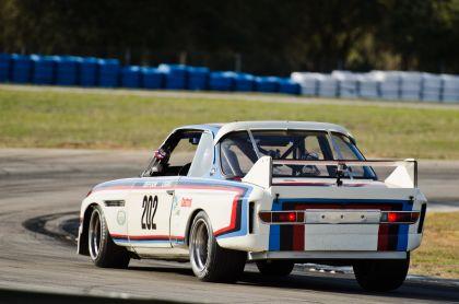 1971 BMW 3.0 CSL ( E09 ) race version 15
