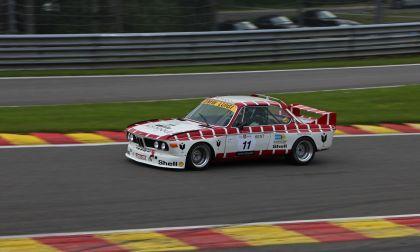 1971 BMW 3.0 CSL ( E09 ) race version 16
