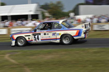 1971 BMW 3.0 CSL ( E09 ) race version 17
