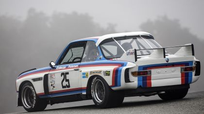 1971 BMW 3.0 CSL ( E09 ) race version 18