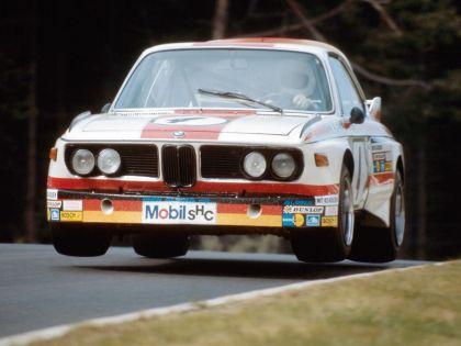 1971 BMW 3.0 CSL ( E09 ) race version 19