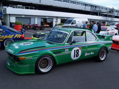 1971 BMW 3.0 CSL ( E09 ) race version 21