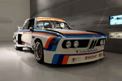 1975 BMW 3.0 CSL ( E09 ) Group 2 1