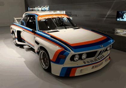 1975 BMW 3.0 CSL ( E09 ) Group 2 2