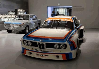 1975 BMW 3.0 CSL ( E09 ) Group 2 3