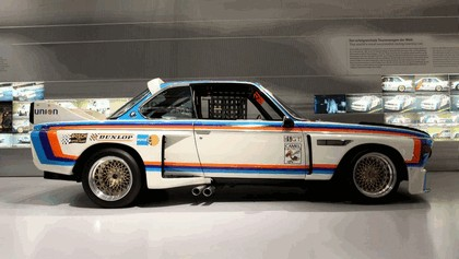 1975 BMW 3.0 CSL ( E09 ) Group 2 4