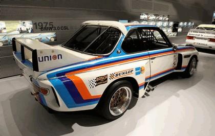 1975 BMW 3.0 CSL ( E09 ) Group 2 5
