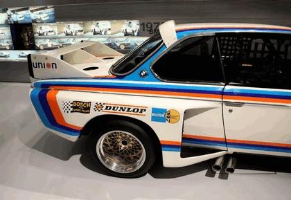 1975 BMW 3.0 CSL ( E09 ) Group 2 8