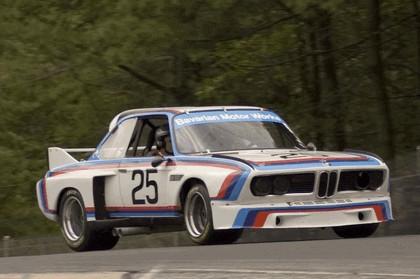 1975 BMW 3.0 CSL ( E09 ) Group 2 10
