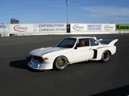 1975 BMW 3.0 CSL ( E09 ) Group 2 12
