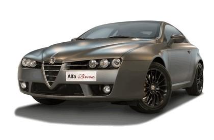 2009 Alfa Romeo Brera Italia Independent 1
