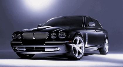 2004 Jaguar Concept-Eight concept 1