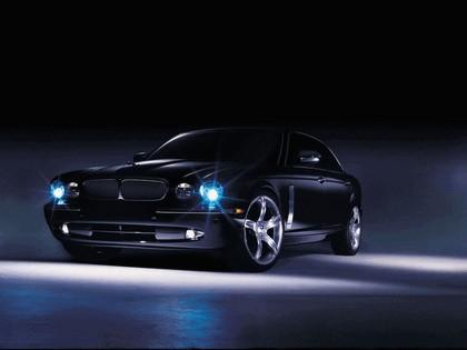 2004 Jaguar Concept-Eight concept 2