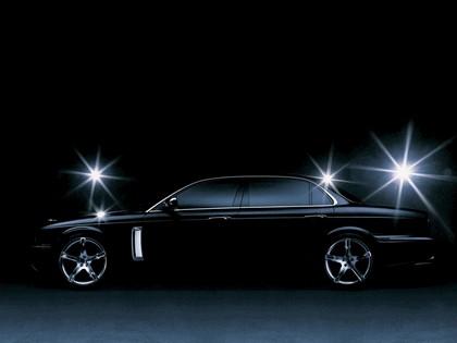 2004 Jaguar Concept-Eight concept 3