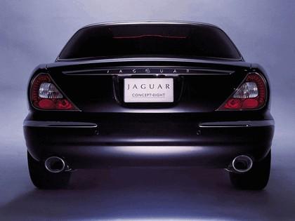 2004 Jaguar Concept-Eight concept 4