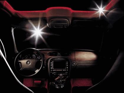2004 Jaguar Concept-Eight concept 9