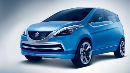 2010 Suzuki R3 concept 2