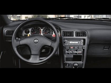 2004 Nissan Tsuru 7