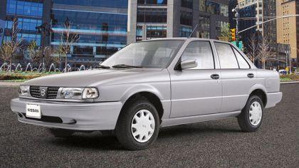 2004 Nissan Tsuru 6