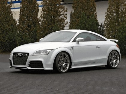 2010 Audi TT RS ( 8J ) by B&B 1