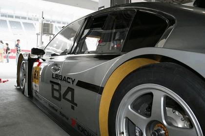 2010 Subaru Legacy B4 JGTC 5