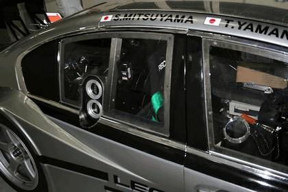 2010 Subaru Legacy B4 JGTC 6